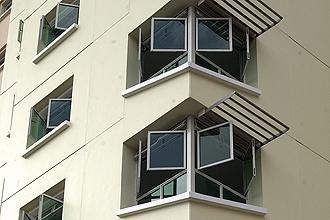 caduta finestre